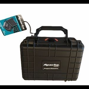 Apache 1800 Weather-Dust Proof -Protective Case